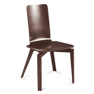 Picture of Stretch Dining Chair by Saloom