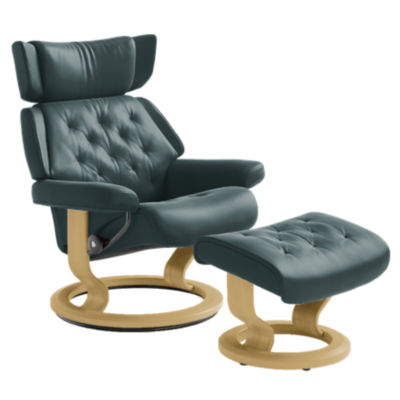 Picture of Stressless Skyline Chair Large with Classic Base by Ekornes
