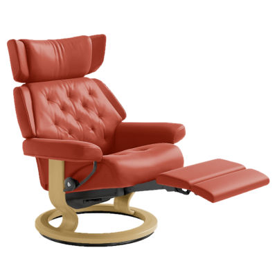 Picture of Stressless Skyline Chair Large with LegComfort Base by Ekornes