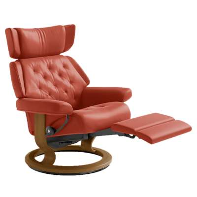 Picture for Stressless Skyline Chair Large with LegComfort Base by Ekornes