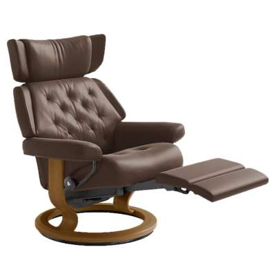 Picture for Stressless Skyline Chair Medium with LegComfort Base by Ekornes