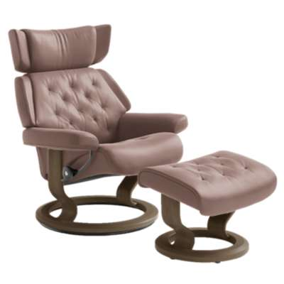 Picture for Stressless Skyline Chair Small with Classic Base by Ekornes