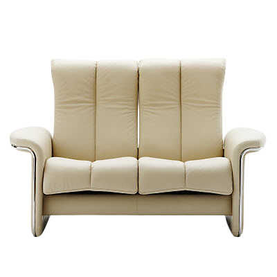 Picture of Stressless Soul Loveseat, Highback