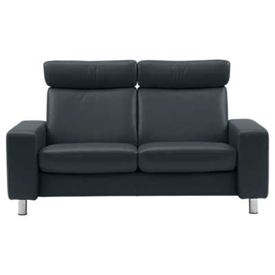 Picture of Stressless Space Loveseat, Highback