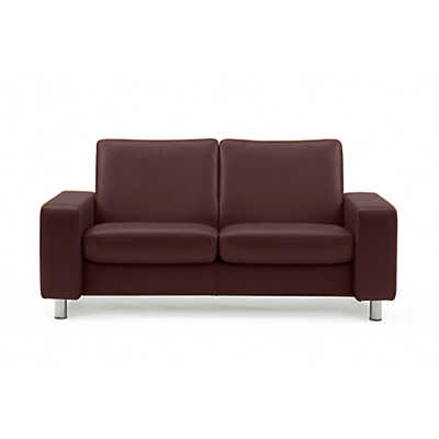 Picture of Stressless Space Loveseat, Lowback