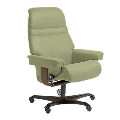 Picture of Stressless Sunrise Office Chair by Ekornes