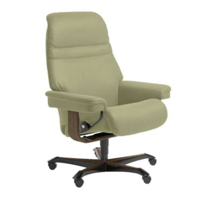 Picture for Stressless Sunrise Office Chair by Ekornes