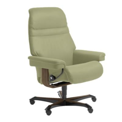 Ekornes Stressless Sunrise Office Chair Smart Furniture