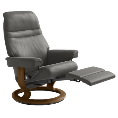 Picture of Stressless Sunrise Chair Large with LegComfort Base by Ekornes