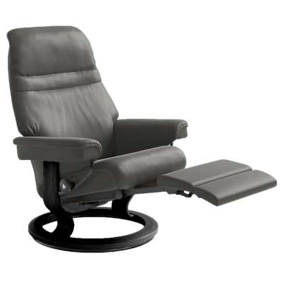 Picture for Stressless Sunrise Chair Large with LegComfort Base by Ekornes