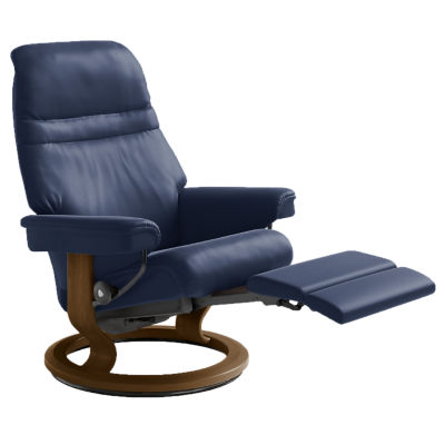 Picture of Stressless Sunrise Chair Medium with LegComfort Base by Ekornes