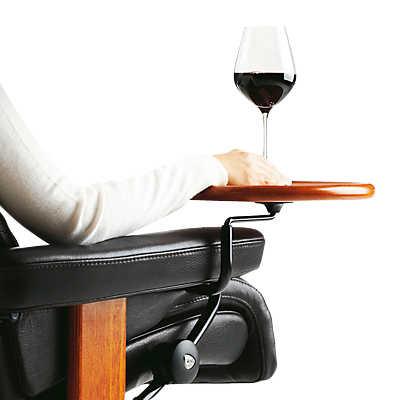 Stressless Swing Table By Ekornes Smart Furniture