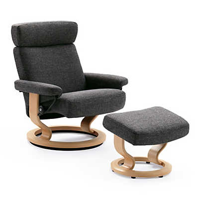 Picture of Stressless Taurus Chair, Fabric