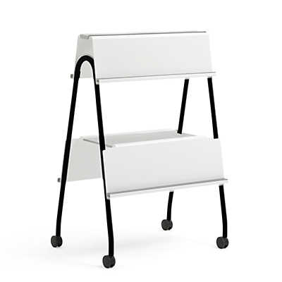 Picture of Verb Easel by Steelcase, 36 in Wide