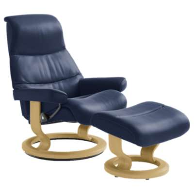 Picture for Stressless View Chair Medium by Ekornes