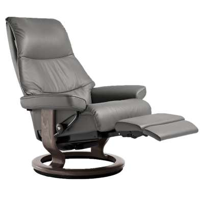 Picture for Stressless View Chair Large with LegComfort Base by Ekornes