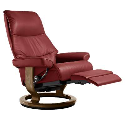 Picture for Stressless View Chair Medium with LegComfort Base by Ekornes