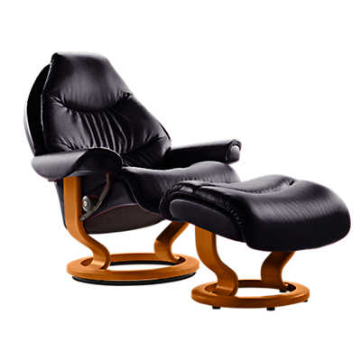 Picture of Stressless Voyager Chair Large by Ekornes