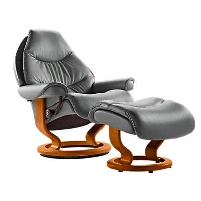 Picture of Stressless Voyager Chair Medium by Ekornes