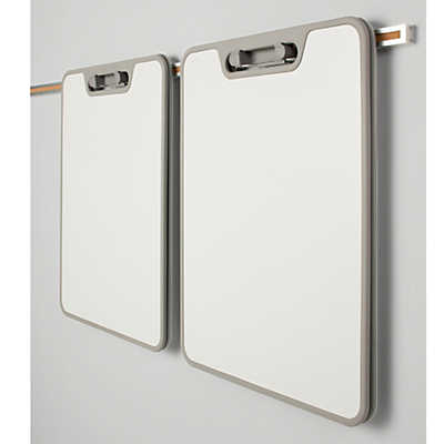 Picture of Verb Personal Whiteboard by Steelcase