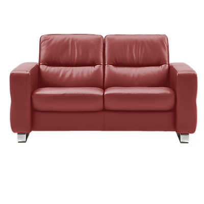 Picture of Stressless Wave Loveseat, Lowback by Ekornes