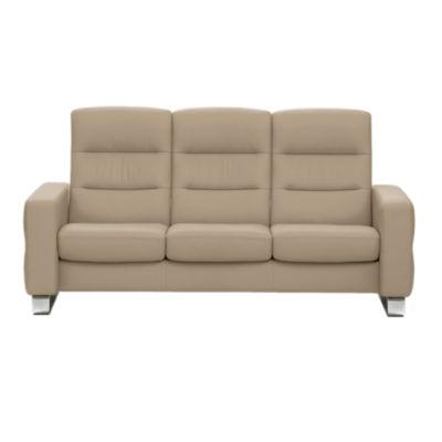 Stressless Wave Sofa Highback by Ekornes