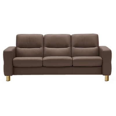 Picture of Stressless Wave Sofa, Lowback by Ekornes