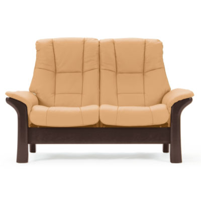 Picture of Stressless Windsor Loveseat, Highback by Ekornes