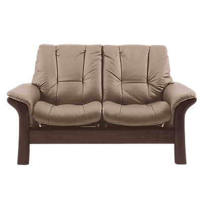 Picture of Stressless Windsor Loveseat, Lowback by Ekornes