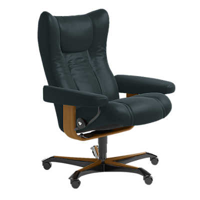Picture of Stressless Wing Office Chair by Ekornes