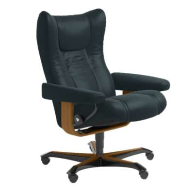 Picture for Stressless Wing Office Chair by Ekornes