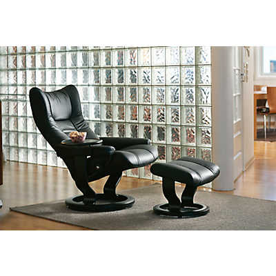 On Sale. Picture Of Stressless Wing Chair ...