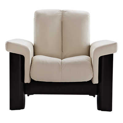 Picture of Stressless Wizard Chair, Lowback