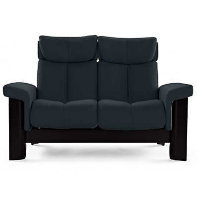 Picture of Stressless Wizard Loveseat, Highback