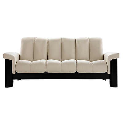 Picture of Stressless Wizard Sofa, Lowback