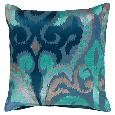 Picture of Ara Cobalt Pillow