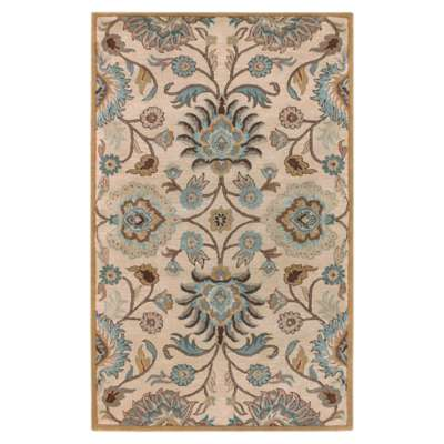 Picture for Caesar Tan Rectangular Rug