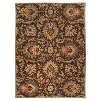 Picture for Caesar Gold Rectangular Rug