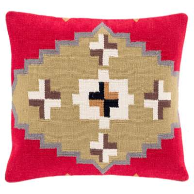 Picture for Decorative Mocha Pillow