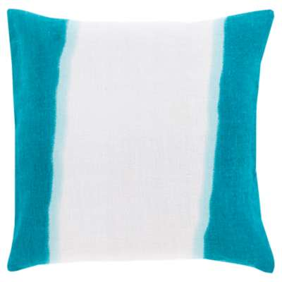 Picture for Double Dip Teal Pillow