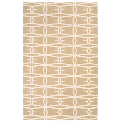 Picture of Fallon Grid Rug