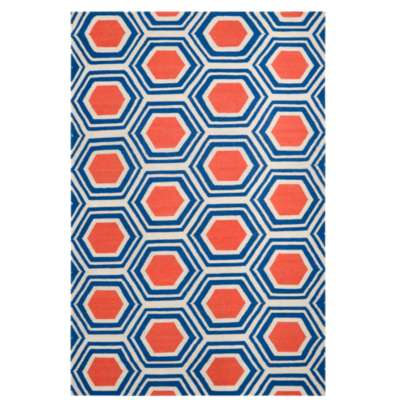 Picture for Fallon Hexagon Rug