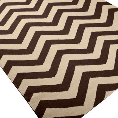 Picture for Frontier Chevron Rug