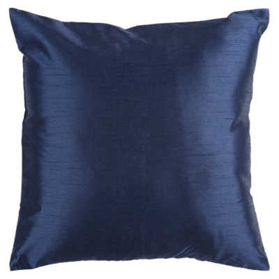 Picture of Sheen Navy Pillow