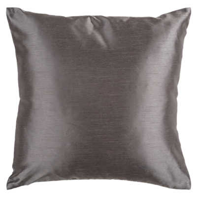 Picture of Sheen Charcoal Pillow