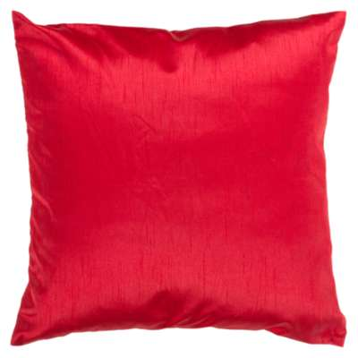 Picture for Sheen Red Pillow