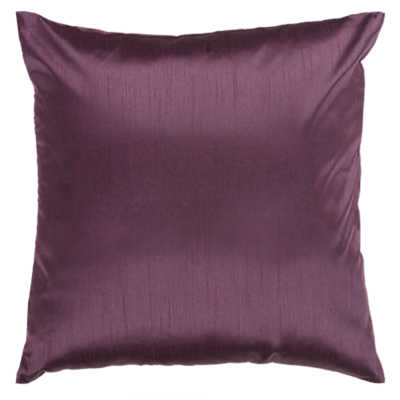 Picture of Sheen Plum Pillow