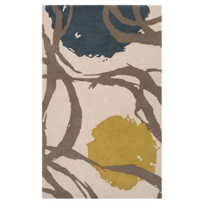 Picture for Harlequin Olive Rectangular Rug