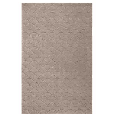Picture of Kinetic Scallop Rug