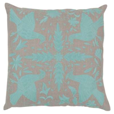 Picture for Otomi Mint Pillow